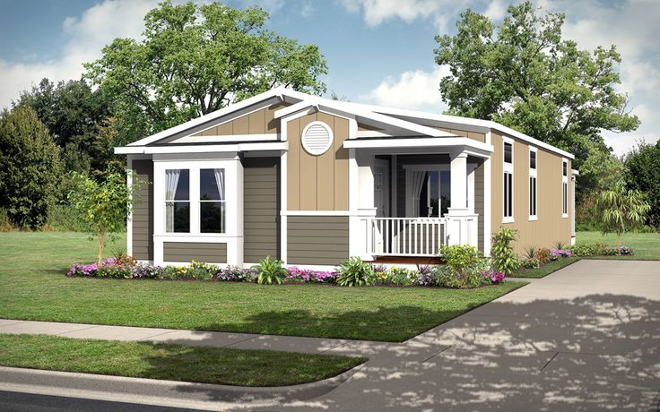 Factory Expo Home Centers is the nation's largest independently owned retailer specializing in factory located mobile home sales centers.