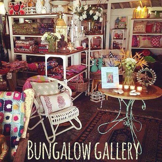 Bungalow Living Bali