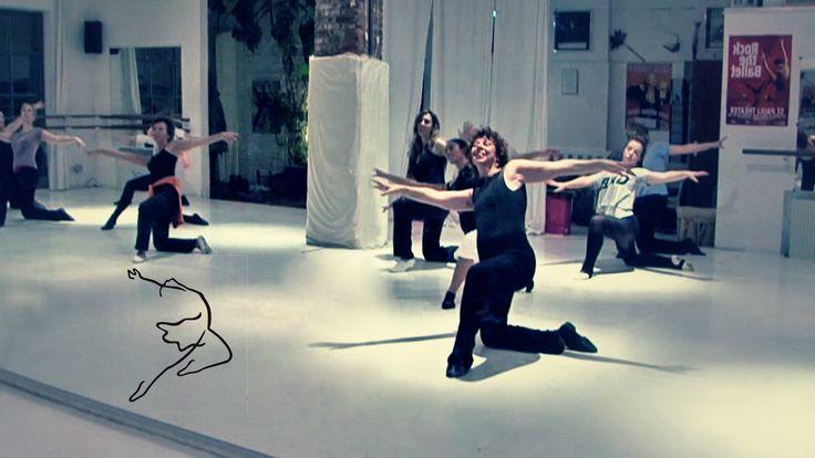 """Dancing """"Step by Step"""" - Ein Portrait über die Tanzpädagogin und Choreografin, Dagmar Wirth-Quisbert  #Music #Musik #Dance #Tanz #tanzen #Tanzstudio #Ballett #Jazzdance #Step-by-Step"""
