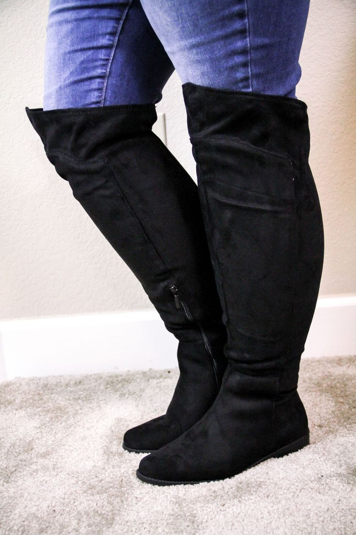 Wide Calf boot guide 2016 - Best Boots for Wide Calves