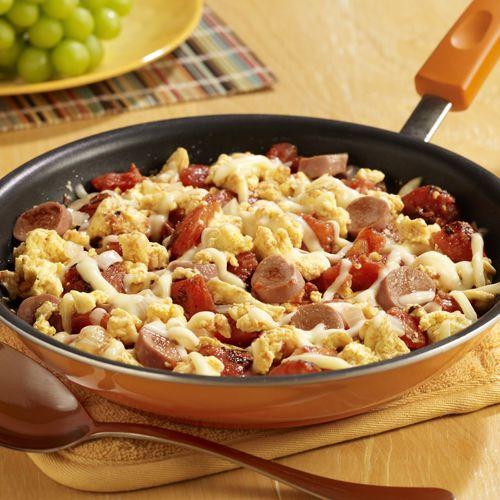 Latin Scrambled Eggs http://www.hunts.com/recipes-Latin-Scrambled-Eggs-6793