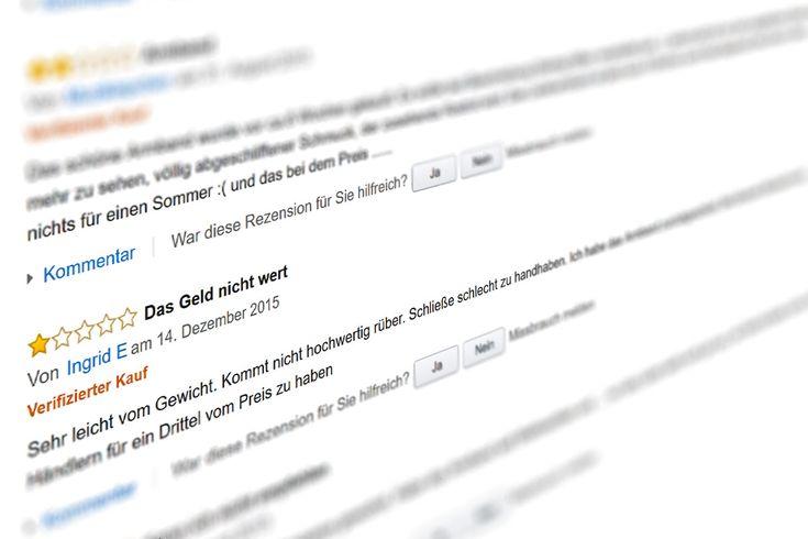 Ursachen für eine schlechte Amazon Bewertung – Was können Händler dagegen unternehmen?: http://www.shopdoc.de/ursachen-fuer-eine-schlechte-amazon-bewertung-was-koennen-haendler-dagegen-unternehmen/