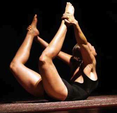 89 best yoga tutorial images on pinterest  yoga poses