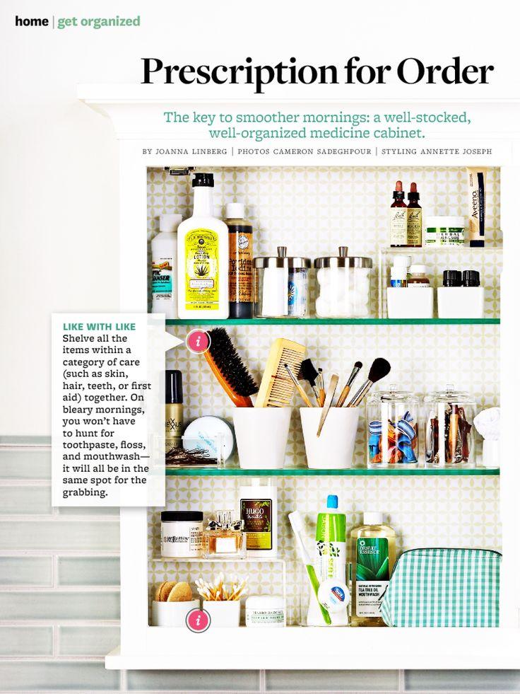 49 best Home-medicine cabinet images on Pinterest | Medicine ...