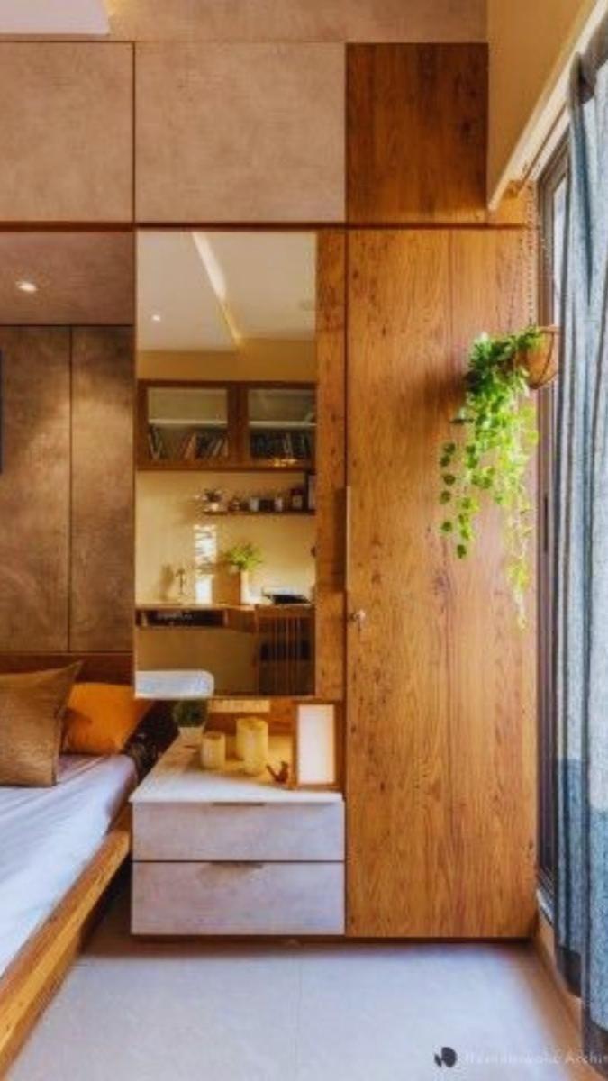 Wardrobe Design Bedroom, Room Design Bedroom, Bedroom Furniture Design, Modern Bedroom Design, Home Room Design, Bedroom Corner, Small House Design, Living Furniture, Modern Kitchen Design