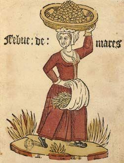 BnF-Dossier pédagogique- L'enfance au Moyen Âge