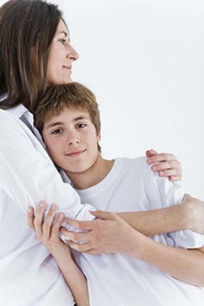 teen parenting articals