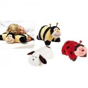 Çocuklar için Puf Yastık Hediye