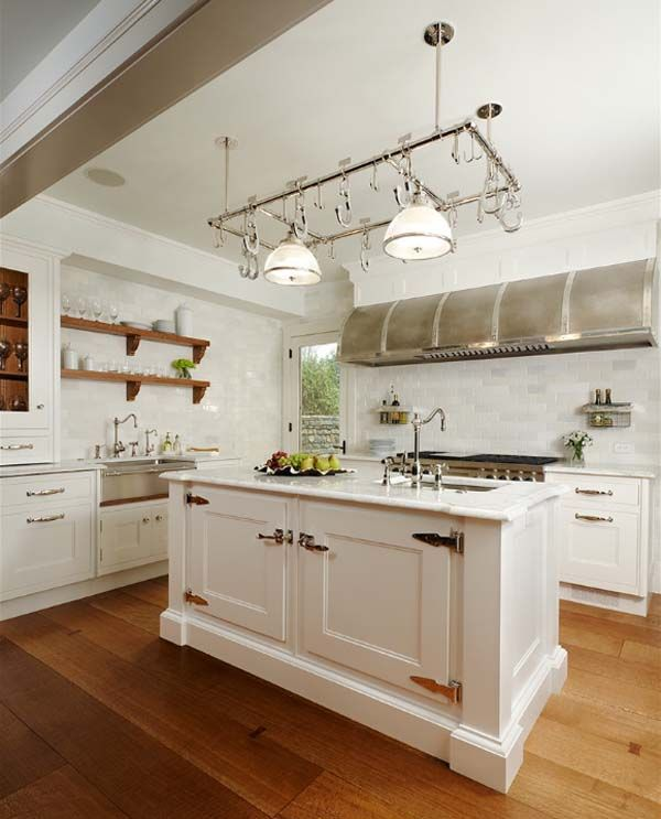 Kitchen Island 60 X 40 323 best kitchens-white/ off white images on pinterest | kitchen