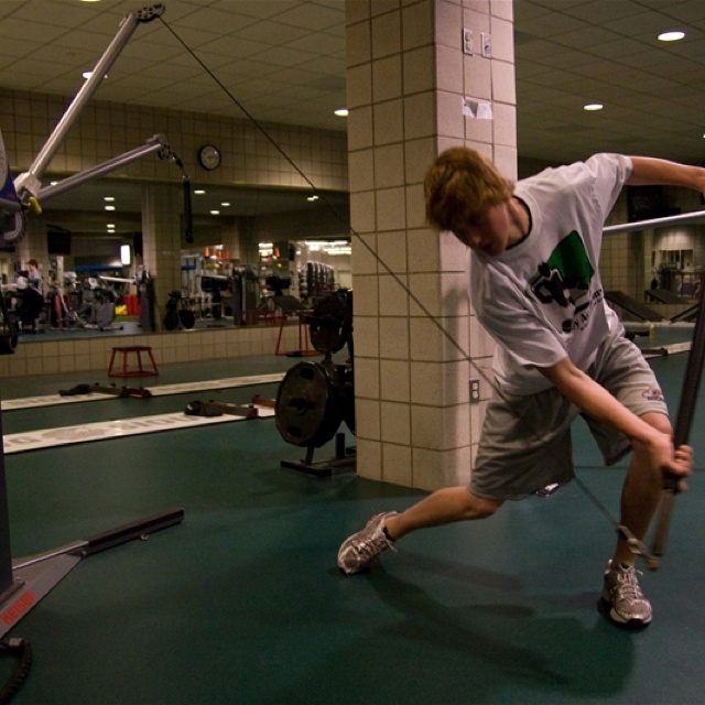 Light Tower Baseball Training: 17 Best Images About Building A Home Gym On Pinterest