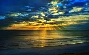 dream summer sunsets