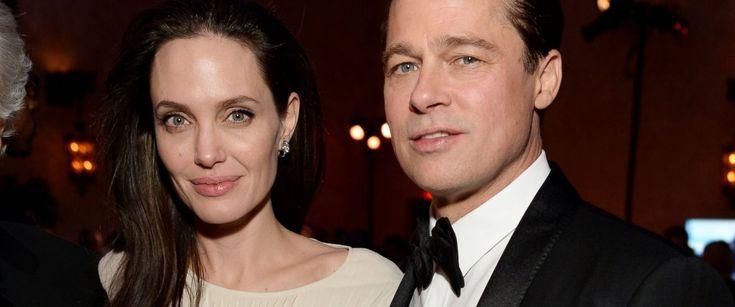 Brad Pitt e Angelina Jolie: la storia continua... - Da giorni il gossip internazionale non fa che parlare di loro: stando ad alcune voci, i Brangelina vivevano già separati in casa da diverso tempo. - Read full story here: http://www.fashiontimes.it/2016/09/brad-pitt-angelina-jolie-brangelina-storia-continua/