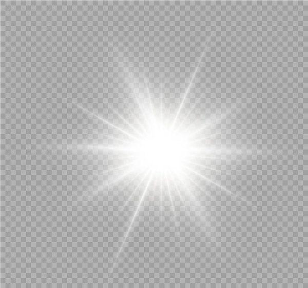 White Sparks Glitter Special Light Effect Vector Sparkles On Spark Light Sparkle Png Light Effect
