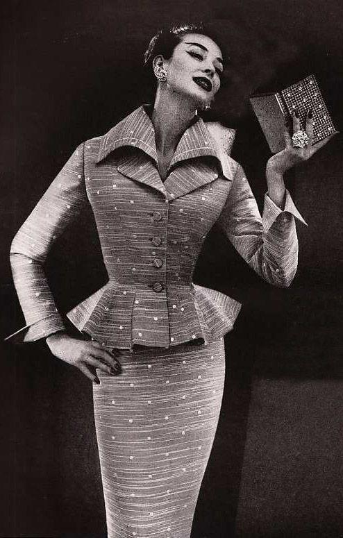 1950's Lili Ann