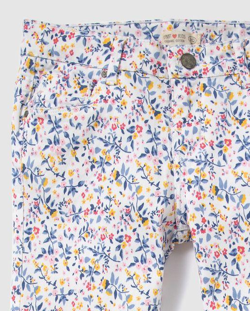 b96ac59a4 Pantalón cinco bolsillos infantil Unit · Moda y Accesorios ...