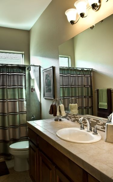 How can you make a small space seem bigger interior design tips quiz scottsdale