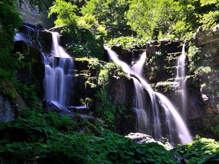 Le cascate più belle dell'Emilia-Romagna
