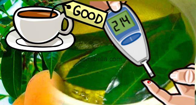 Hojas de mango para controlar la diabetes. Con estas hojas puedes controlar la diabetes sin necesidad de medicamentos! Son muchas las personas que sufren de
