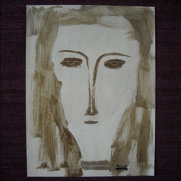 Wanita (woman) – 2009.