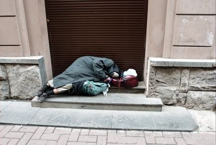 Interesting Facts About Homeless People thumbnail