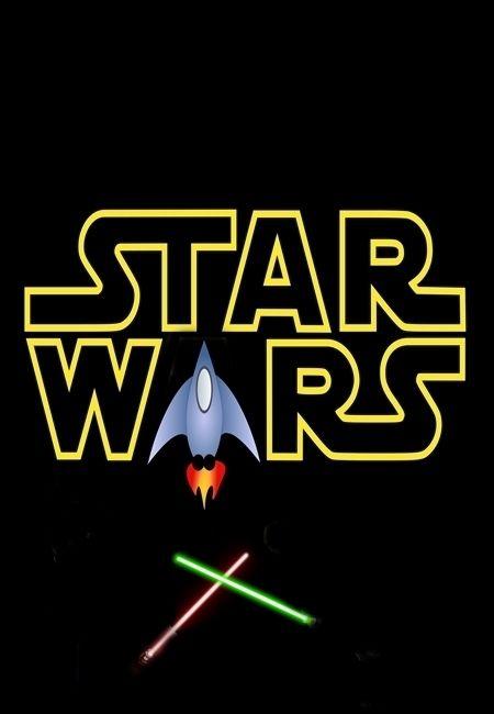 George Lucas:Csillagok háborúja.