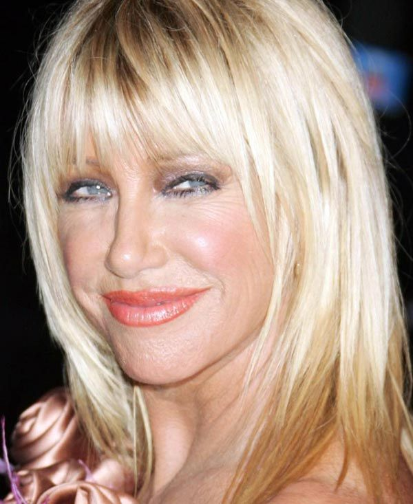 suzanne somers hairstyle : Suzanne-Somers.jpg (600?733) Hair cuts / styles Pinterest