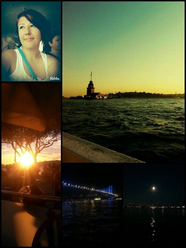 Beauties of Istanbul