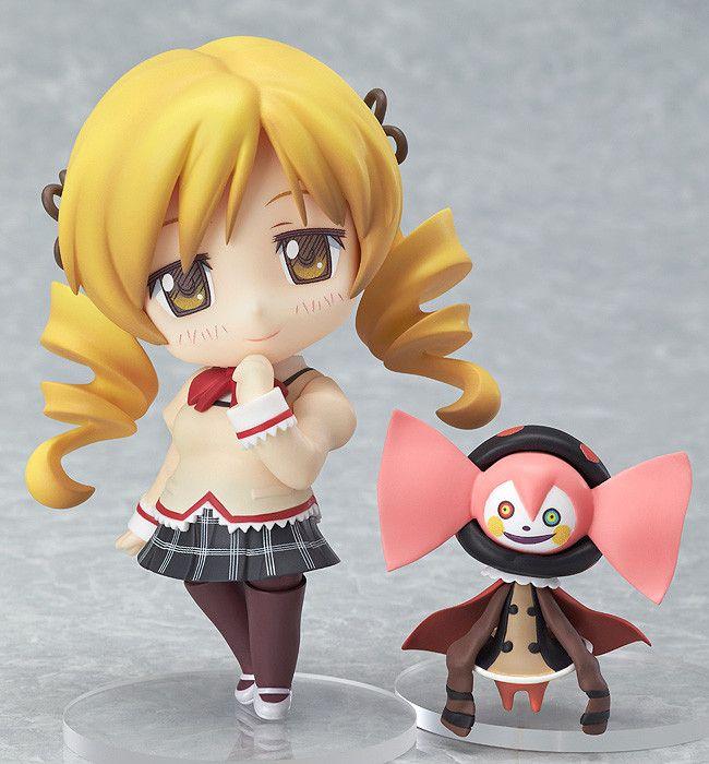 Nendoroid Mami Tomoe: School Uniform Ver. #379 2/2014