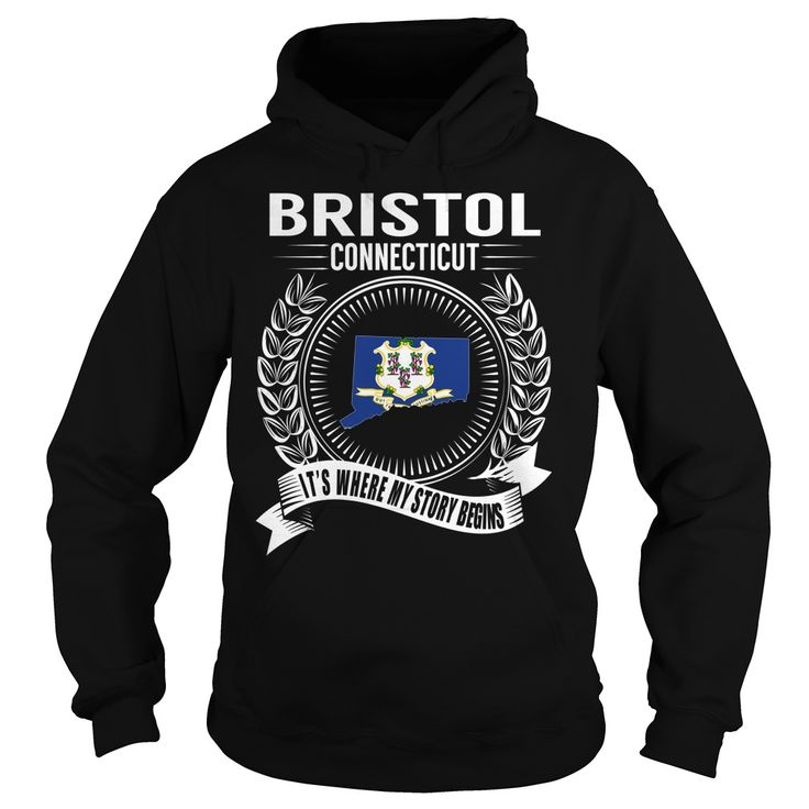 Bristol, Connecticut - Its Where My Story Begins