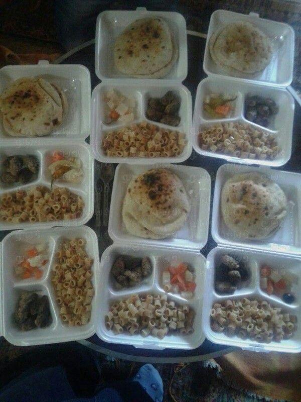 بمناسبة شهر رمضان المعظم تتشرف مطابخ آخر أكله بيتي بتقديم خدمة تجهيز موائد الرحمن ووجبات الصدقات Breakfast Casserole Brunch Recipes Healthy Breakfast