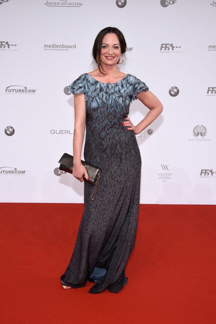 Pin for Later: Seht alle Stars beim Deutschen Filmpreis Natalia Wörner
