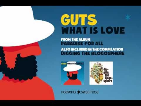 Guts - What Is Love (Official Audio)