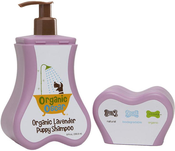 Description - Made with all-natural, organic ingredients - Specially formulated and made safe for puppies - Lavender smell helps keep dogs calm during baths - Moisturizes skin and softens fur Regular