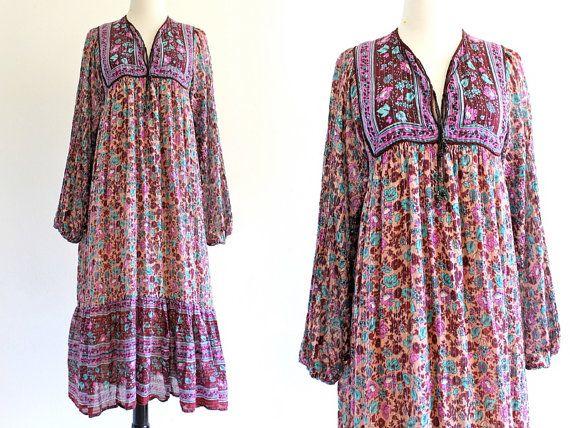 Kleider 70er stil