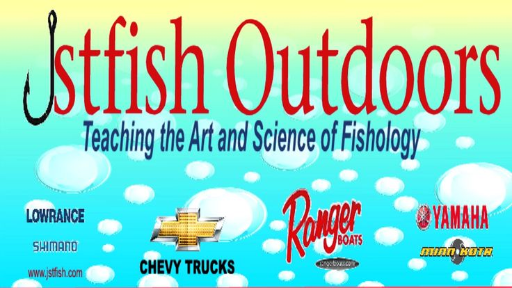 Jstfish Outdoors Internet Radio Show Tips for Fall Bass Fishing