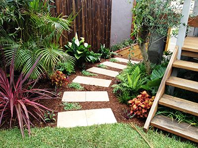 Landscaping Services in Randwick, Sydney NSW Australia.  #sydney #landscaping #paving #verticalgarden #retainingwall #bamboo #fencing #plants #grass #decking