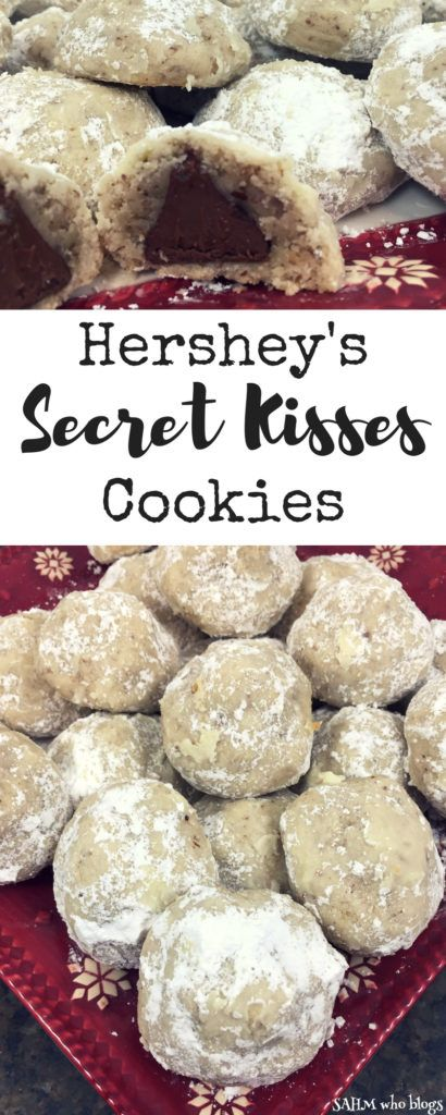 Here are 8 Christmas cookie recipes I plan on baking this Holiday season! I have a mix of traditional and new Christmas cookie recipes.