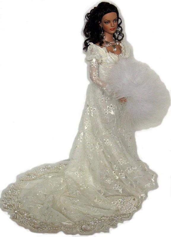 Bridal dolls by simone wedding