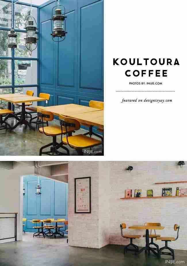 Koultoura Coffee Shop