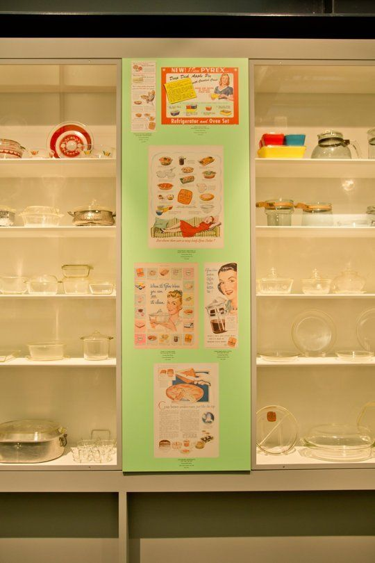 A Short History of Pyrex: The 100-Year-Old American Classic Glassware — Maker Tour | The Kitchn