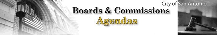 Agenda City -Pre K for SA