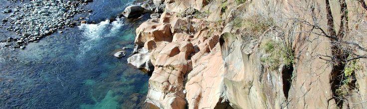 #lamiatorino&around  La riserva naturale del Ponte del Diavolo