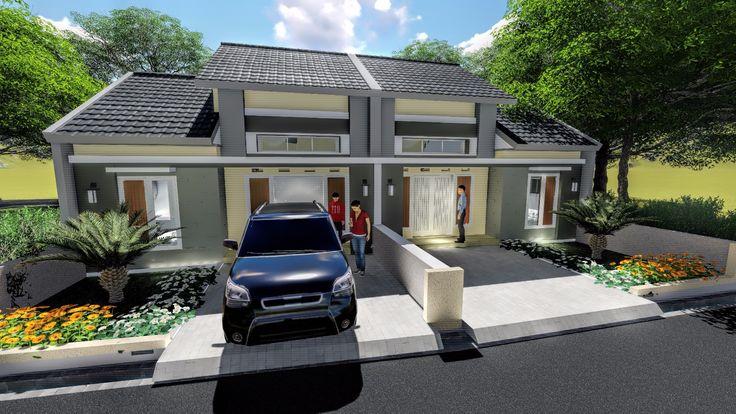 Rumah Dijual Kujonsari Siap Bangun di Purwomartani Dekat Bandara Jogja 1