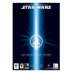 Lucas arts Star Wars Jedi Knight II Jedi Outcast Mac PC Star Wars Jedi Knight II: Jedi Outcast Mac PC Games http://www.comparestoreprices.co.uk//lucas-arts-star-wars-jedi-knight-ii-jedi-outcast-mac-pc.asp