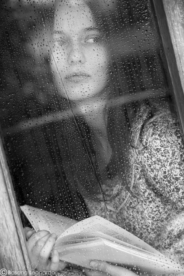Rain, book
