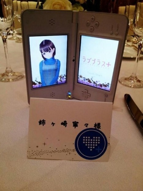 Image result for Japanese men turn to virtual brides for companionship
