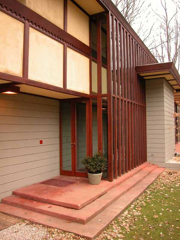 430 Best Images About Frank Lloyd Wright On Pinterest