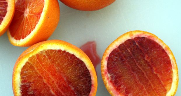 Blood Orange Tree; cultivation and varieties - TastyLandscapeTastyLandscape