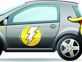 Are Electric Cars Always Greener?