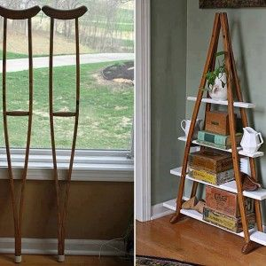 love this idea... wow see them all the time at the second hand store #somegirl.ca #recycledfurniture